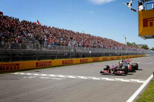 Previo Fórmula 1, GP de Canada