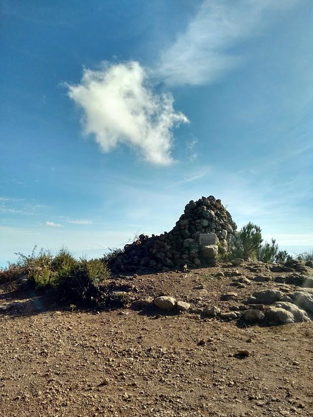 Monte Fossa delle Felci