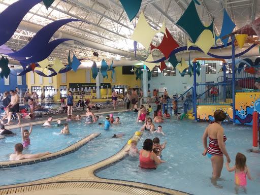 The Water Works Indoor Park