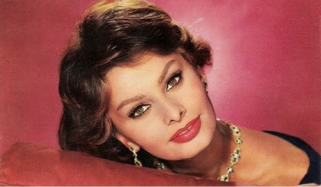 Lady beauty vintage  Sophia Loren 93d3f01ac5