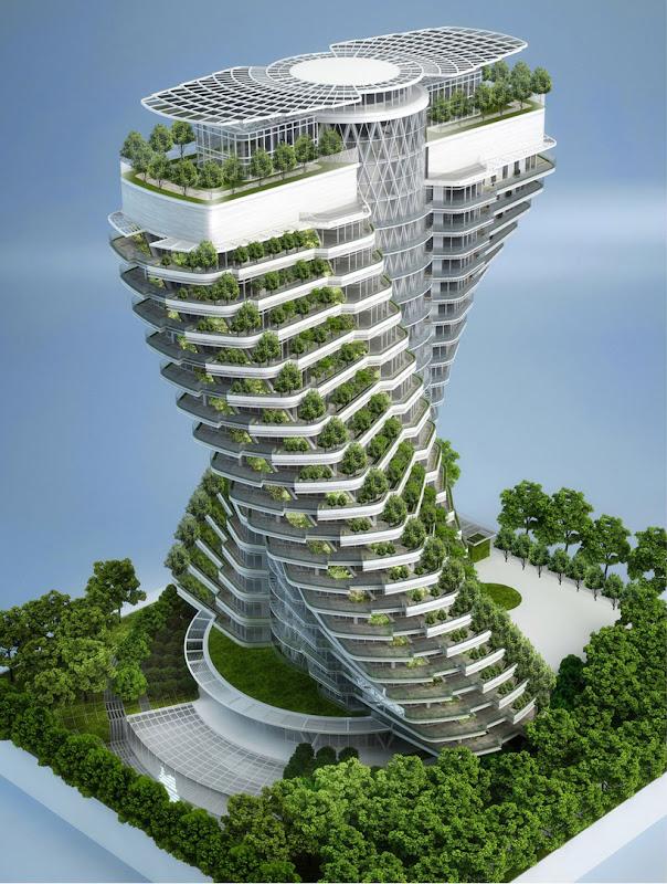 # 陶朱隱園:世界級的超級豪宅就在台灣!! 3