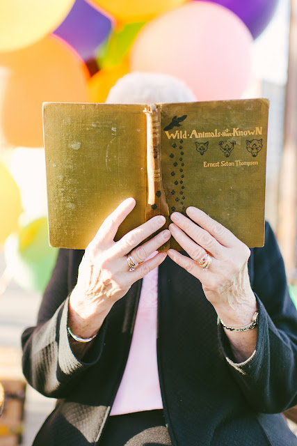 #相伴走過一甲子歲月:可愛老夫妻以『天外奇蹟』為靈感拍攝周年紀念照 9