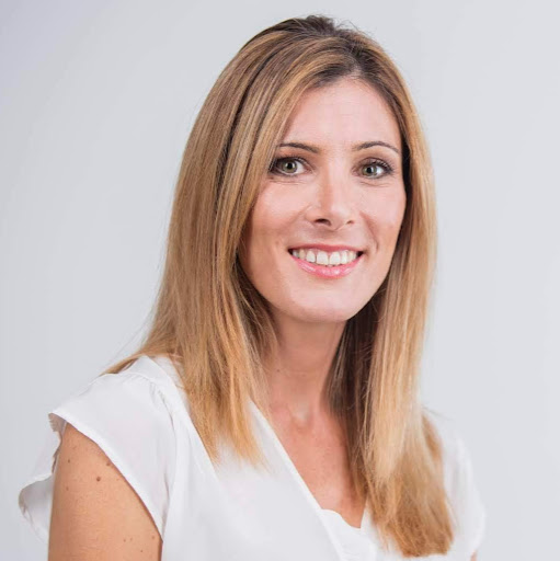 Stéphanie Jaeghers