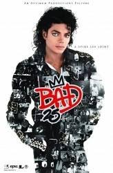 Michael Jackson Bad 25 ,