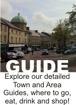Area Guides, Your Northumberland Guide