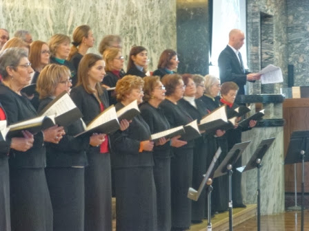 Concerto de Reis na Igreja Paroquial - 11 de Janeiro de 2014 20140111_032