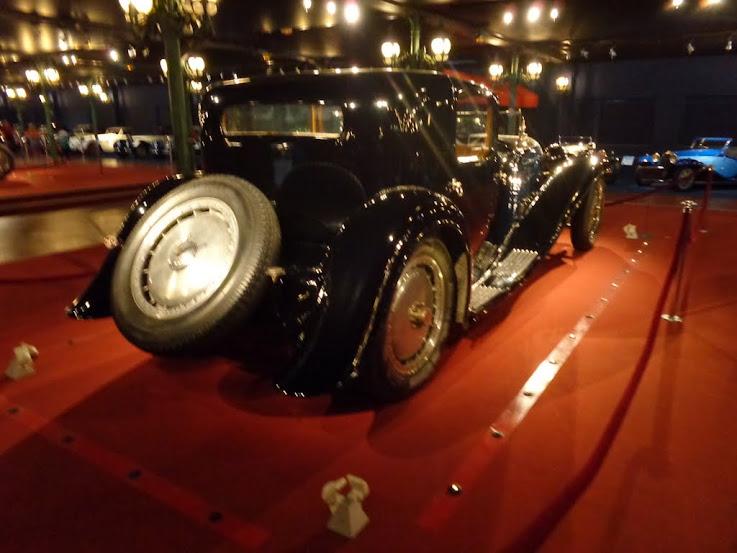 Musée Automobile de Mulhouse  DSC01112