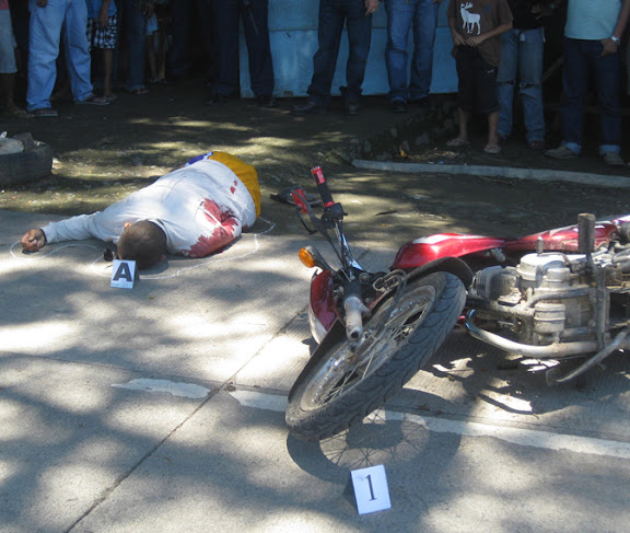 Radio broadcaster shot dead in Zamboanga Sibugay