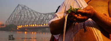 Impressions and Flavors of Calcutta during Mahalaya and Durga Puja