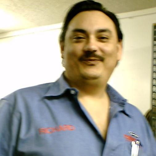 Richard Chavarria