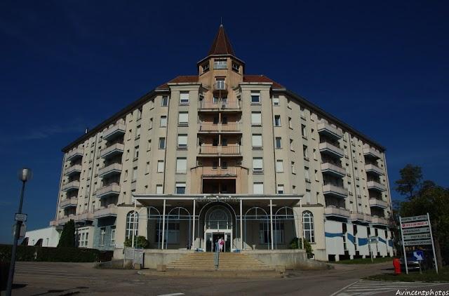 Centre Hospitalier de Vittel