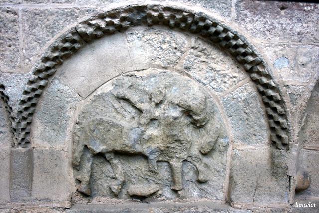 Arte y religión islámicos en el contexto románico. - Página 2 20100611_6112
