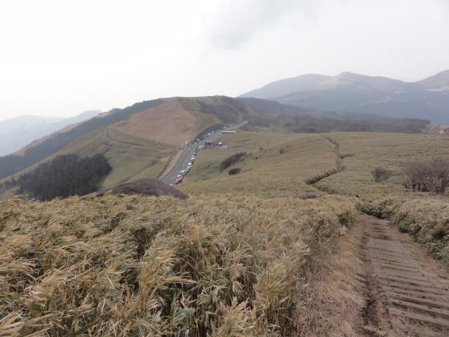 Izu trail journey 仁科峠