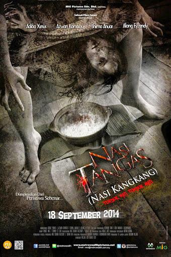 Nasi Tangas - Bùa yêu