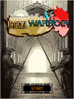 Dawn Warrior [By Game Mobile] DW1