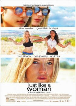 4 Simplesmente Uma Mulher   DVDrip   Dublado