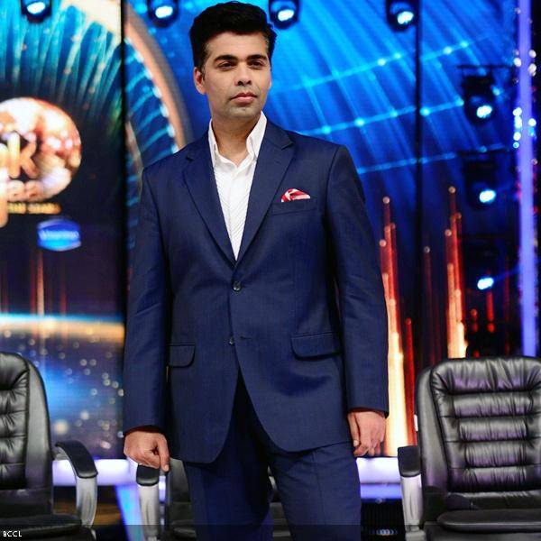 Producer, director and a chat show host, Karan Johar is a personality par excellence. He runs Dharma Productions, a film banner which has produced a number of hit movies. He is currently worth millions.