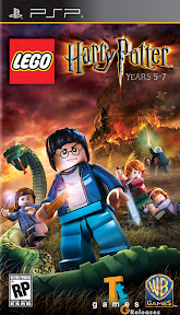 free LEGO Harry Potter Years 5-7