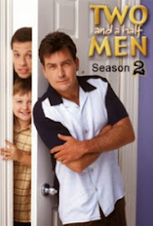Two And A Half Men Season 2 - Nhà toàn đực rựa 2