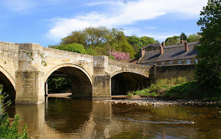 River Coquet, Fishing Guide, Northumberland