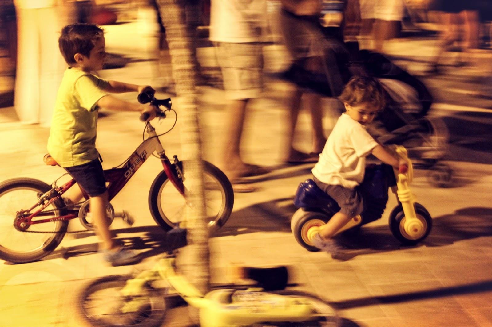Festa a Sant Ferran