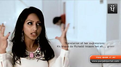 Jin & Sheetal - Khol De Kunda