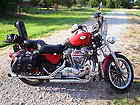 Harley Davidson ~ 2 Sportster Collectible 100th Anniversary Edition