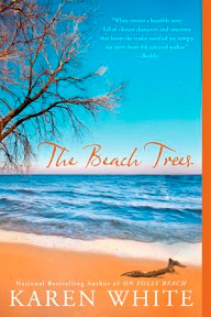 Review: The Beach Trees by Karen White