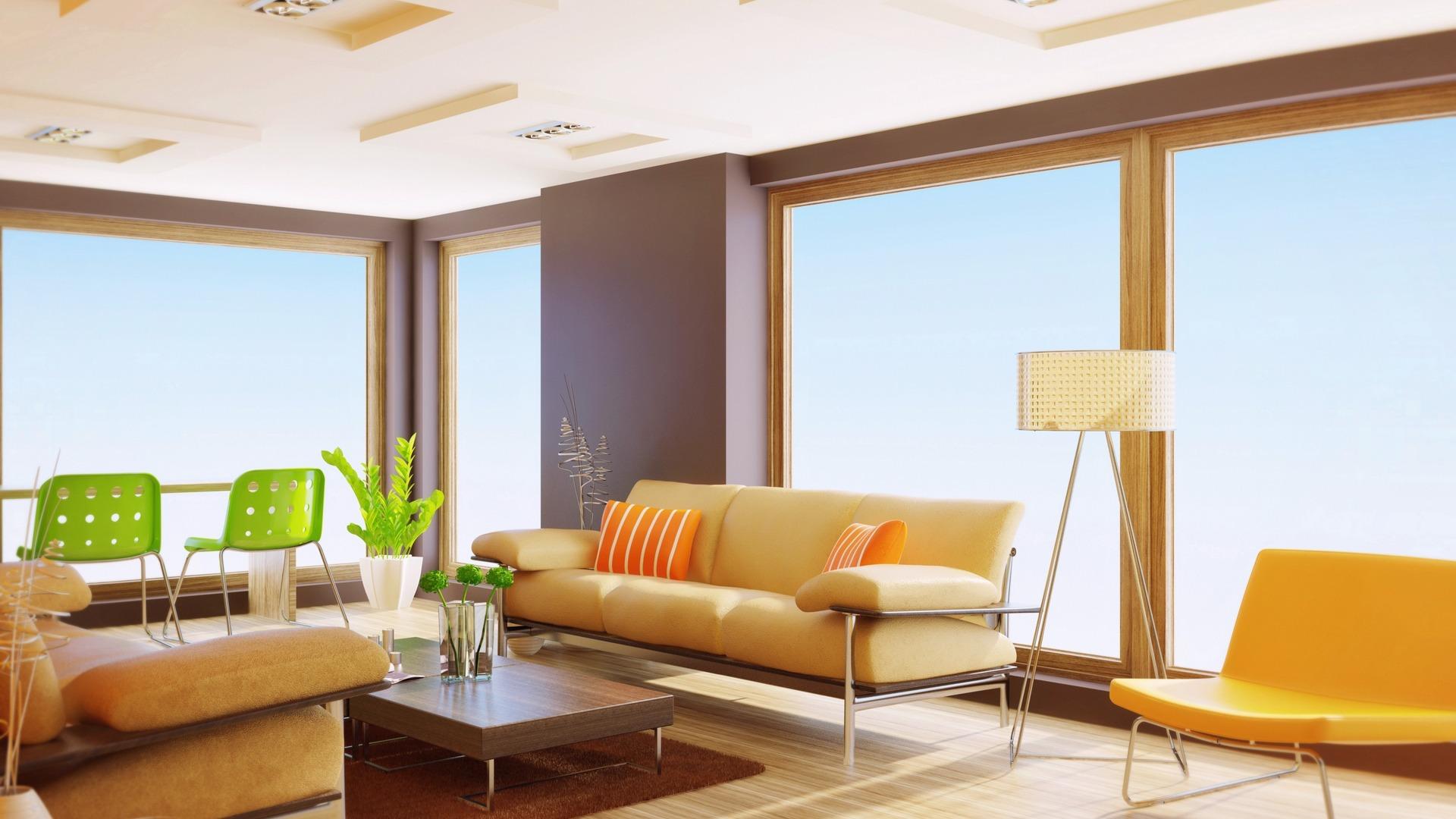 Modern Living Room Hd warm modern living room ~ mystery wallpaper