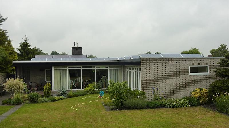 Zonnepanelen Enschede, 5.170 Wattpiek