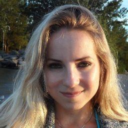 Ekaterina Tsvetkova