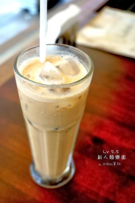 美式咖啡-lv5.5新人類樂園