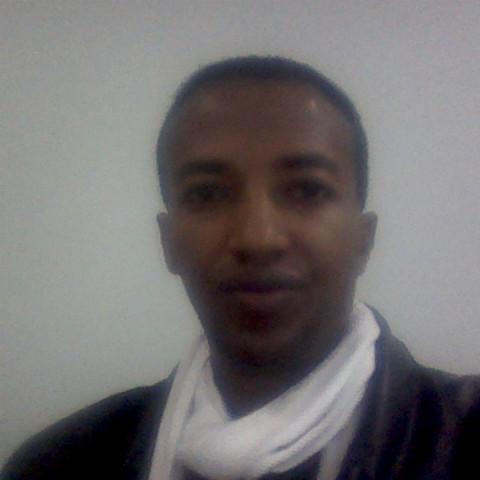Ashenafi Mekonnen