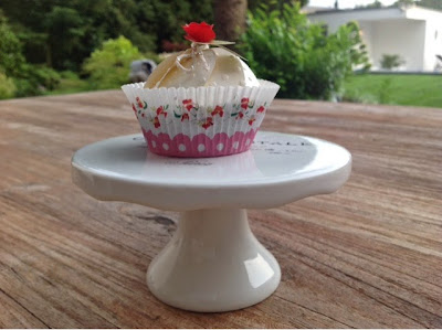 Stampin up Muffin