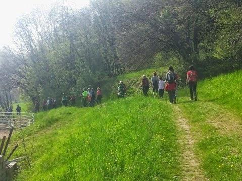 Nordic Walking Vicenza Calendario.Sport Vicenza Prende Il Via Ii Camminata Nordic Walking