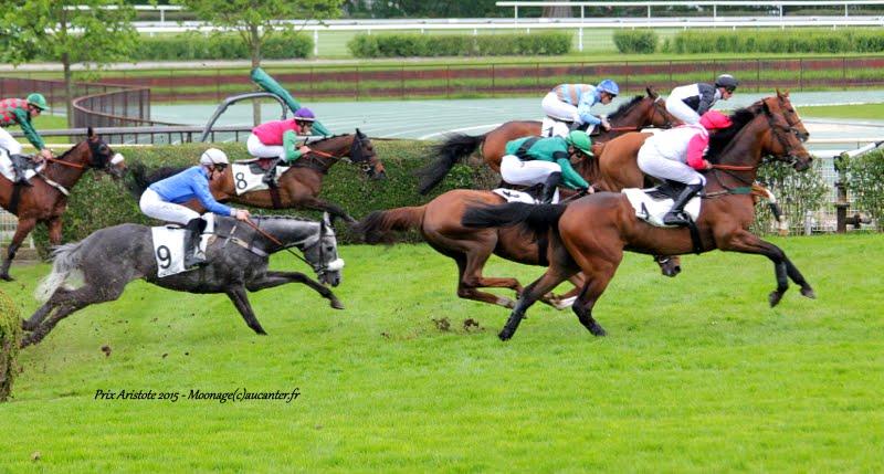 Photos Auteuil 16-05-2015 Week-end printanier de l'obstacle  IMG_9321