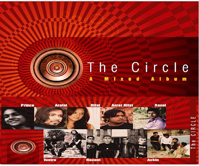The Circle-Bangla Band Music,The Circle Bangla Band Music Album Download,Download Bangla Band Music,Bangladeshi Band Music,Bengali Band Music