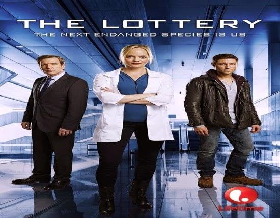 مسلسل The Lottery الموسم 1 الحلقة 1