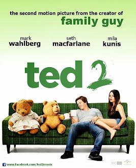 Xem phim Gấu Ted 2 - Ted 2