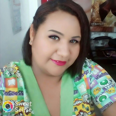 Wendy Cordoba