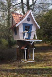 Tree House Original Enchanted Creations Playhouses