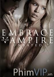 Nụ Hôn Ma Cà Rồng - Embrace Of The Vampire poster