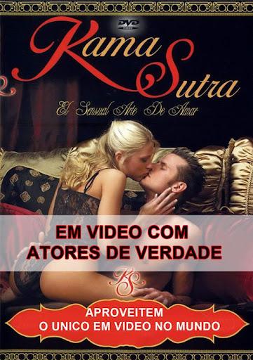 Download – Kama Sutra Em Vídeo – As mais prazerosas posições sexuais – 2013