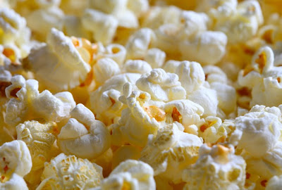 Ancient popcorn discovered in Peru