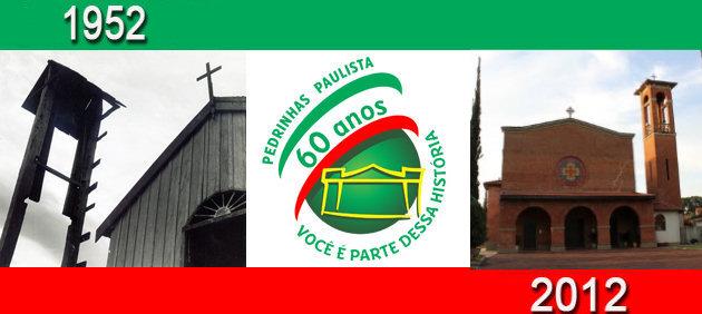 Celebrazioni per il 60° anniversario di Pedrinhas Paulista