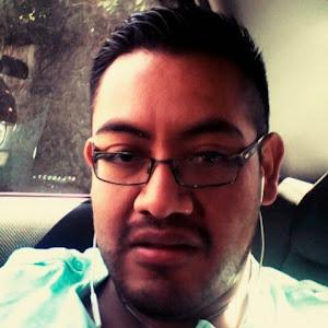 Marcos Jesús Garcia Mora