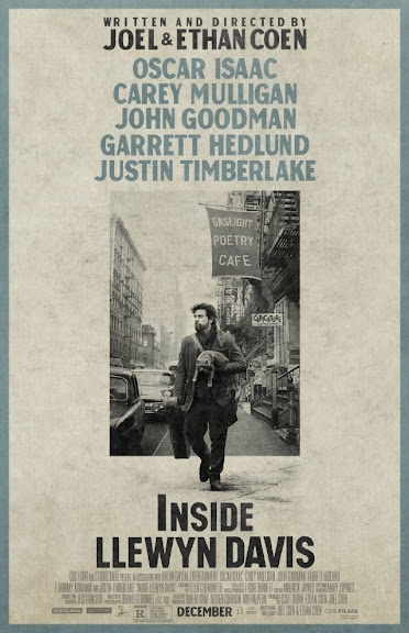 Inside Llewyn Davis official site