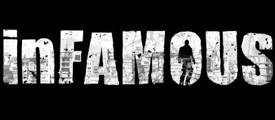 inFamous Logo
