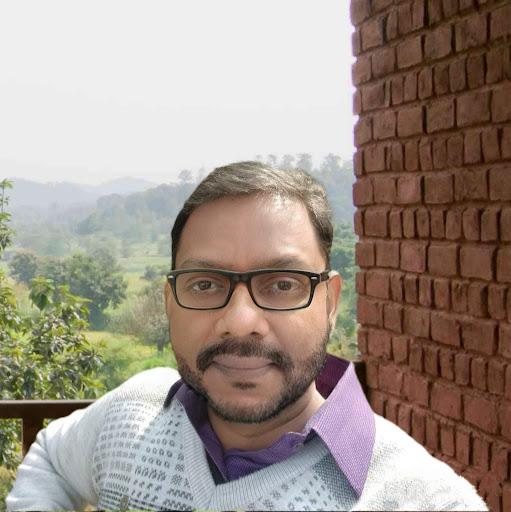 Trishan Mehta