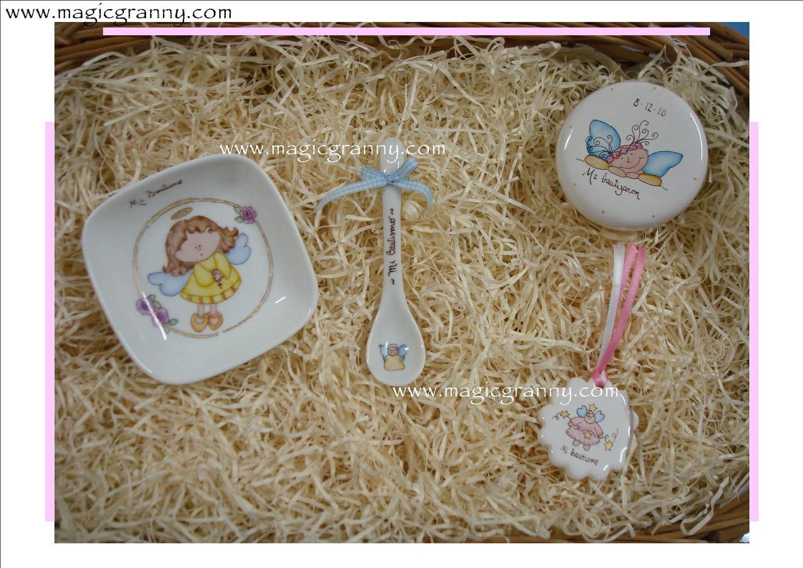 modelos souvenirs bautismo